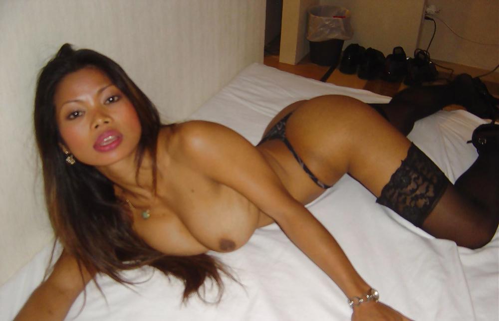 Big juicy thai tits