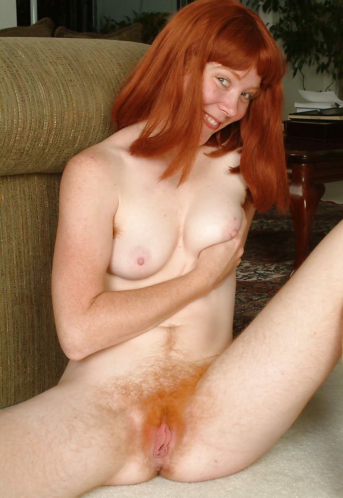 Pussy Widening Games With Horny Redhead Milf Vica