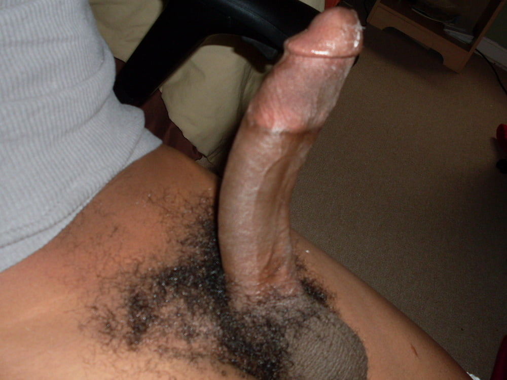 Biggest Penis Black