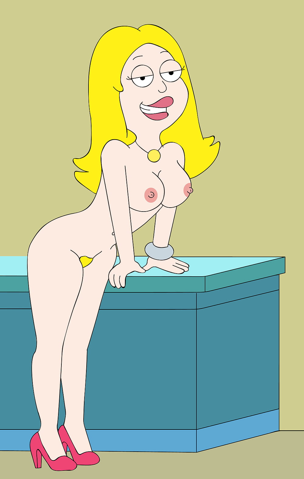 Get sexy american dad on skype xxx for free