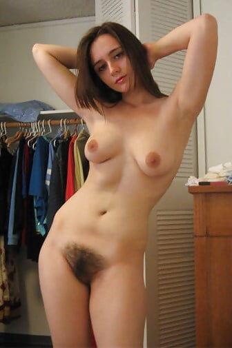 Hairy Pussy Selfies - 24 Pics - Xhamstercom-8822