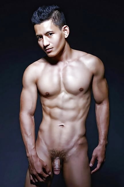 Fully nude pics of asian hunks — pic 7
