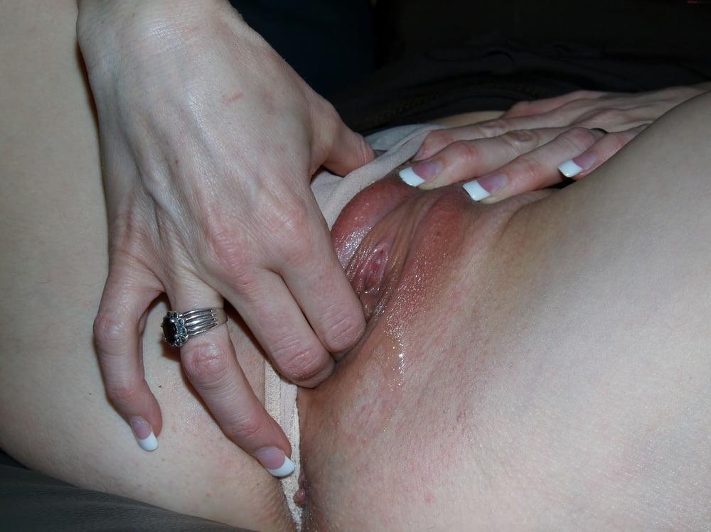 Lesbian masturbation techniques