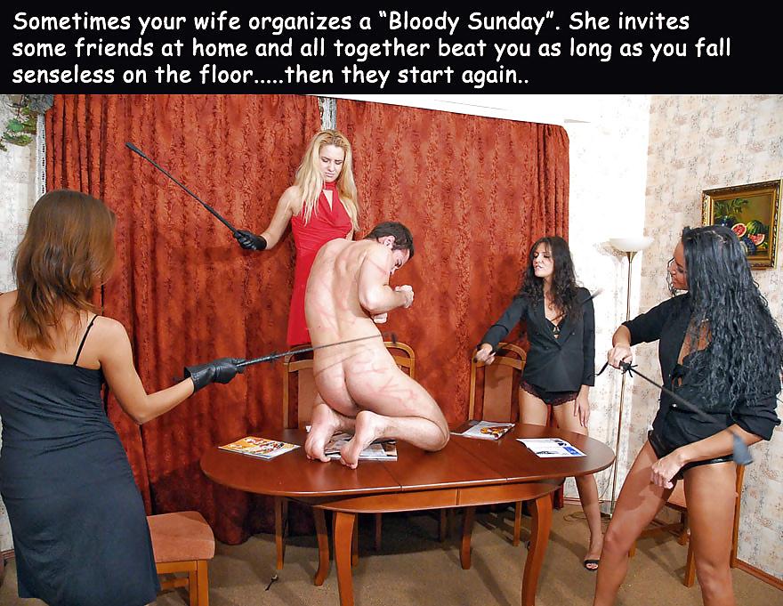 Фото русский девки измучили раба 6