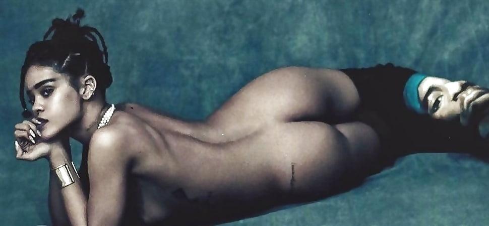 Rihanna ass shots, pic of sexy men