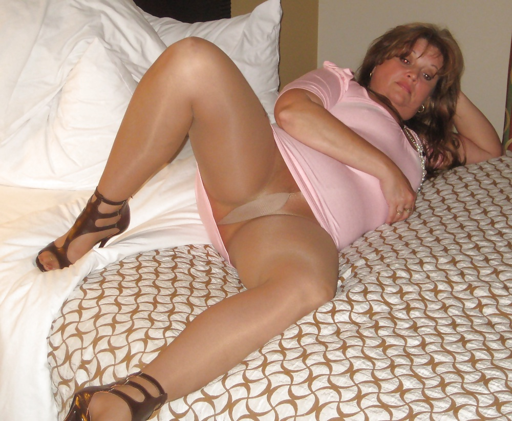 Wives pantyhose parent directory — img 2