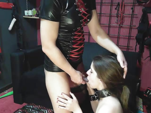 Two sexy lesbians get horny making out-9918