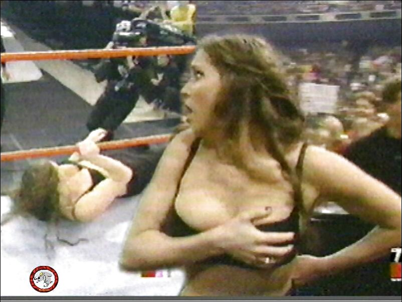 Porn pic of how triple h sex stephanie mcmahon