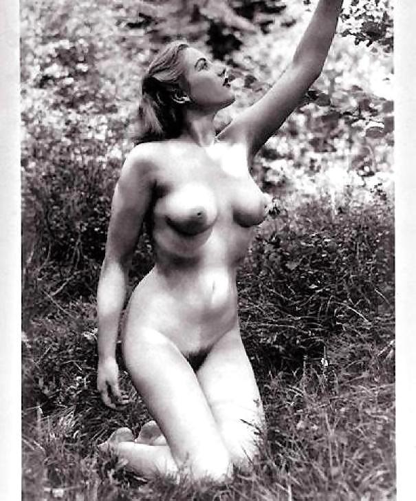 Carrie Nude Aka Ashley Burke