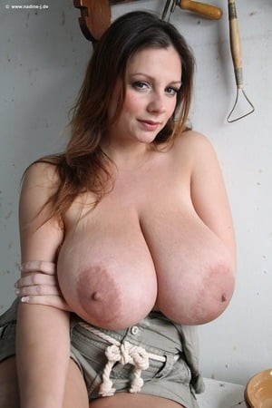 Naked pictures Girl licking her nipples