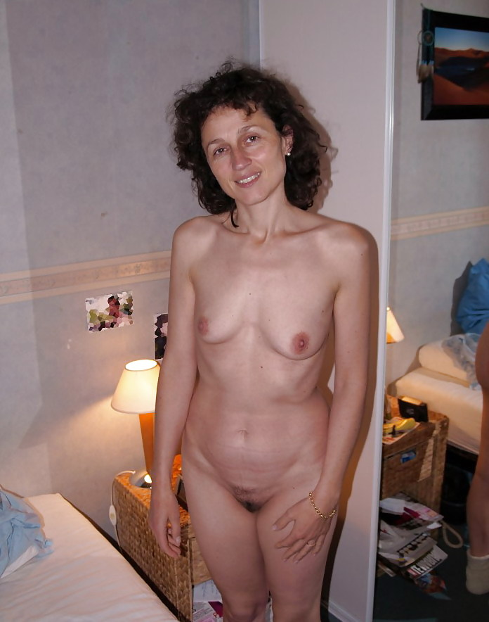 60 year old anal