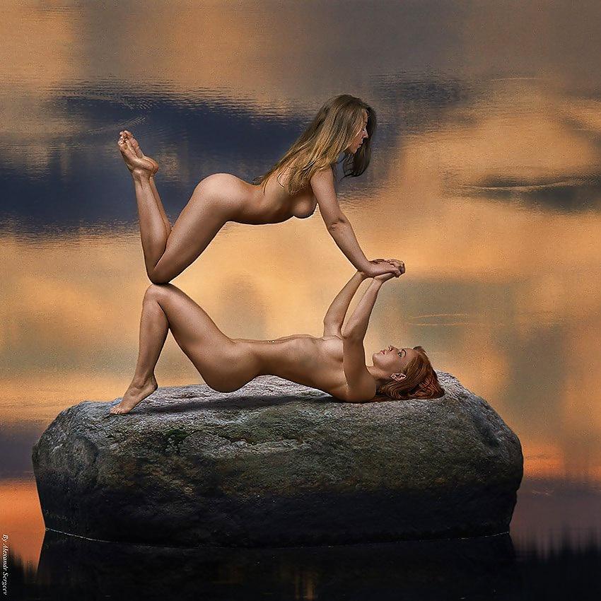 Эротическое необычное видео — pic 9
