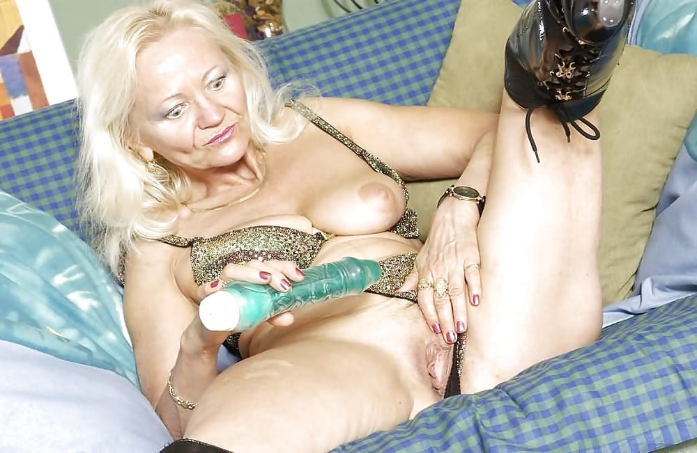 Sex picture older lady