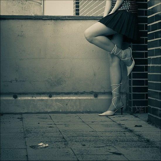 Black & White- 99 Pics
