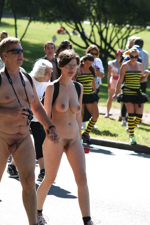 Nudes, couples, groups of people nude 9