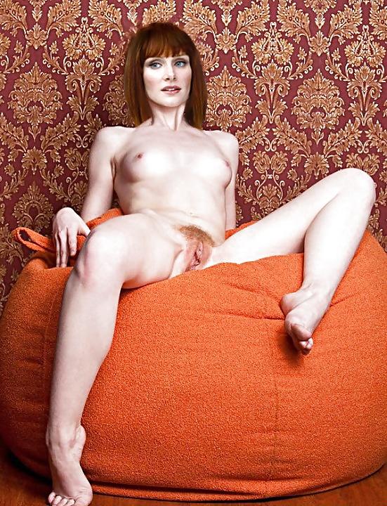 Interesting. Bryce Dallas Howard naked fake photos