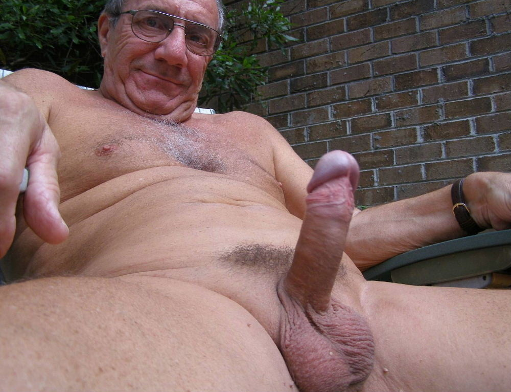 Black older men dick piss