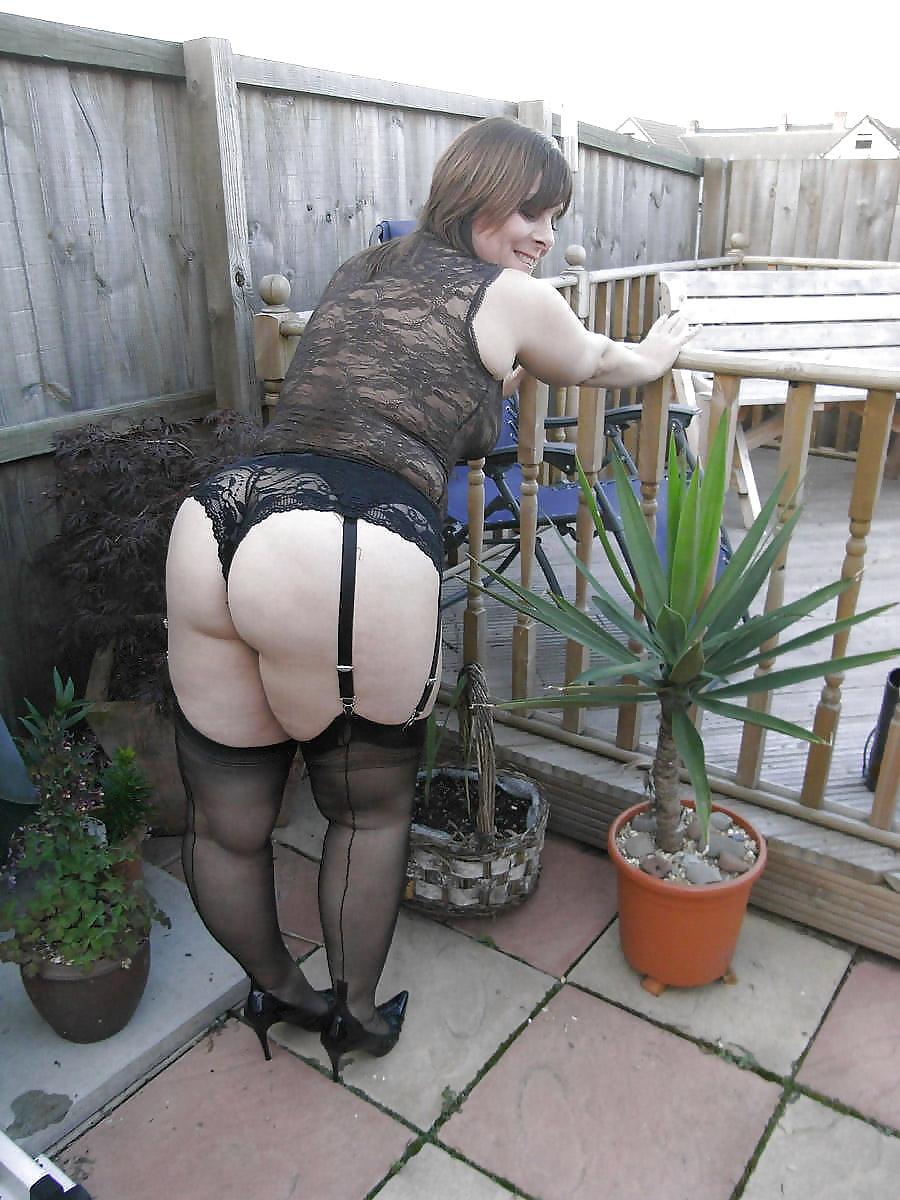 Mature british bbw porn-7543