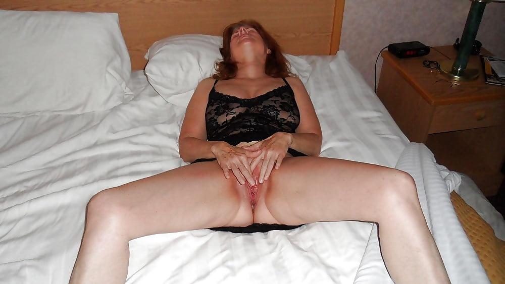 Mature masturbation vids