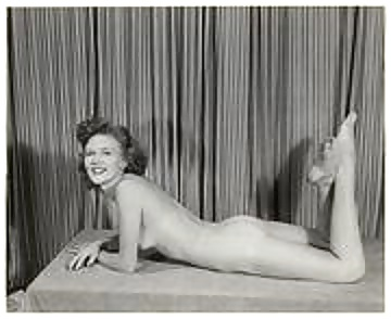 Betty white nude fakes better, perhaps