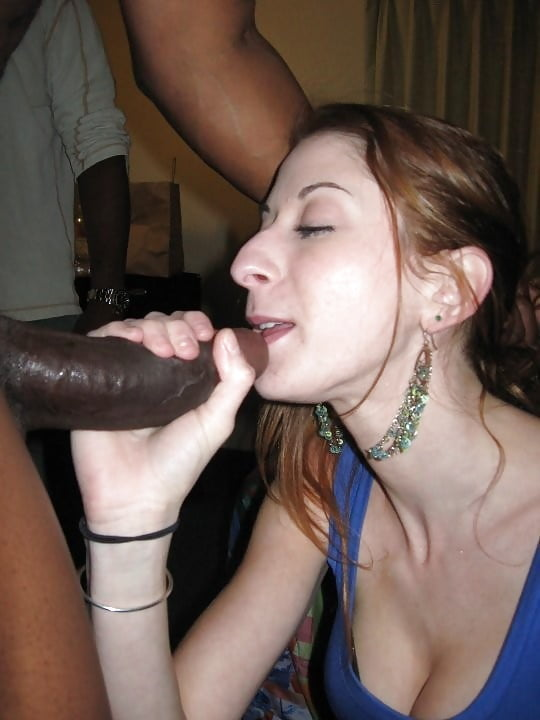 Bride And Her Friend Share Big Black Dick