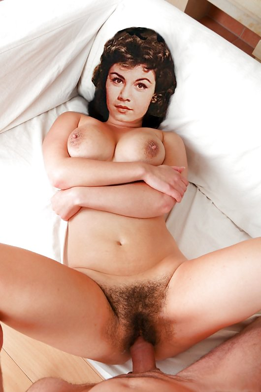 Nude photo galleries of annette funicello