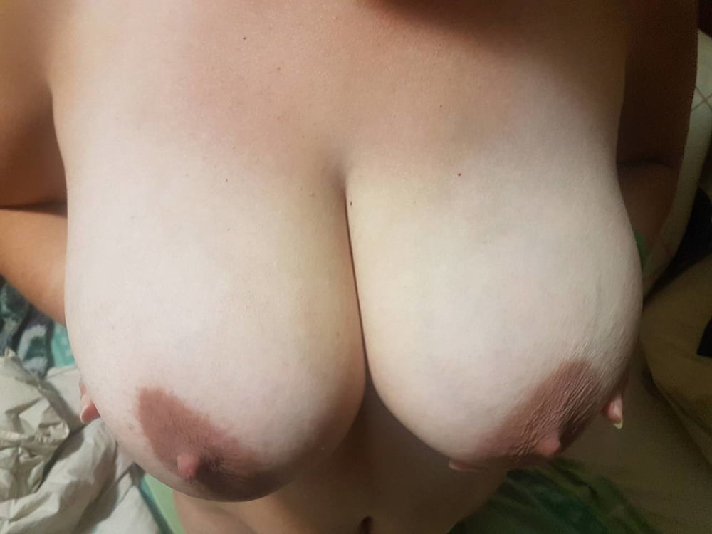 How Bout Dem Tits #6 (White Edition)- 30 Pics