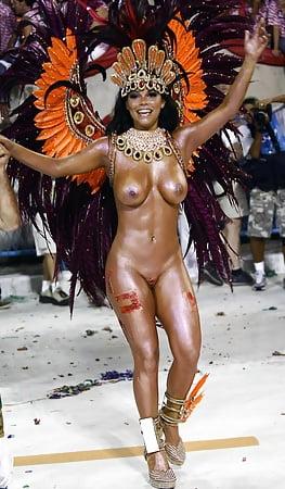 Samba Nackt