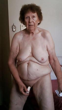 Omas nackt fotos