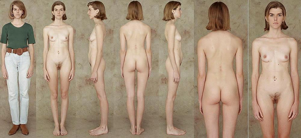 Before puberty girl nude