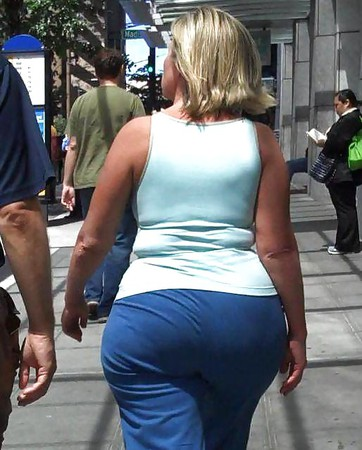 from Kaiden street candid mom big ass