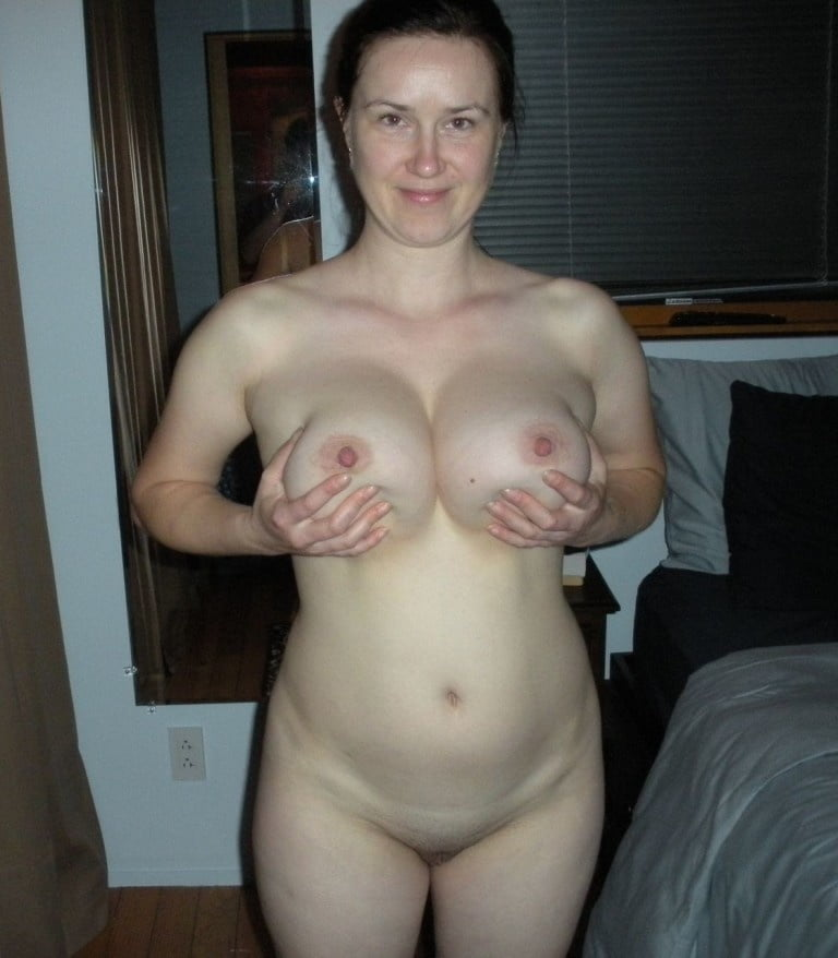 Amateur posted nude photo