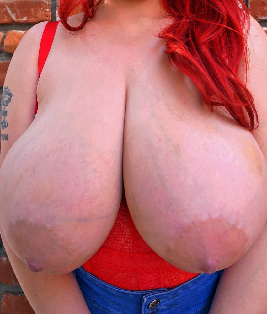 Big massive boobs porn-6295