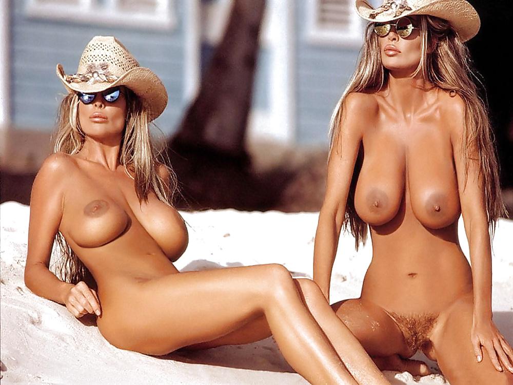 Sexy twins video