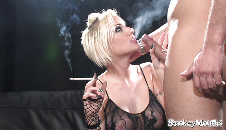 Watch Jenna Hot Smoking Compilation