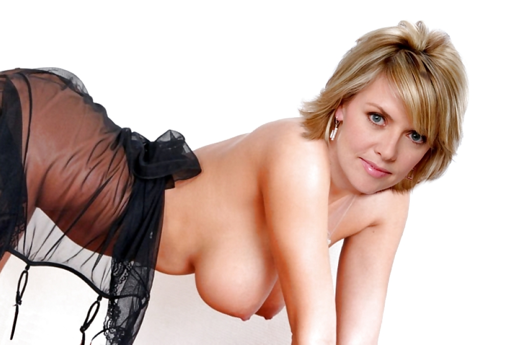Pictures of amanda tapping naked — img 6