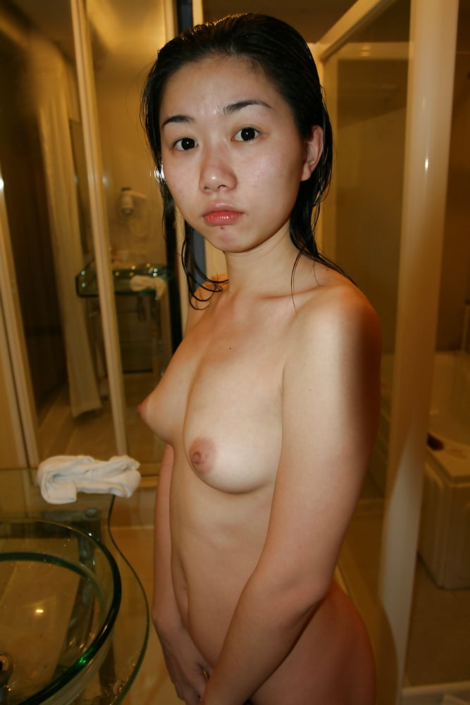 Girls of taiwan nude — photo 13