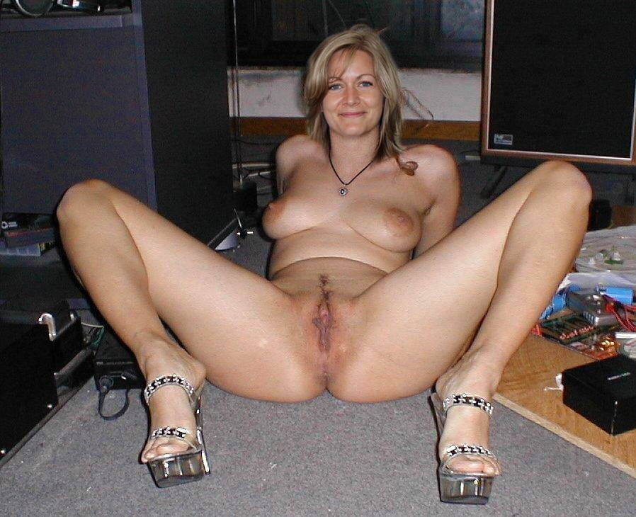 Hot 50 year old women naked