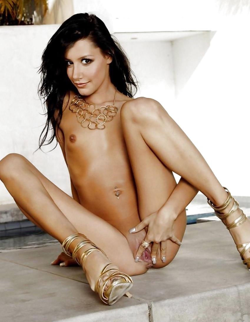 Hot Tits Ashley Tisdale