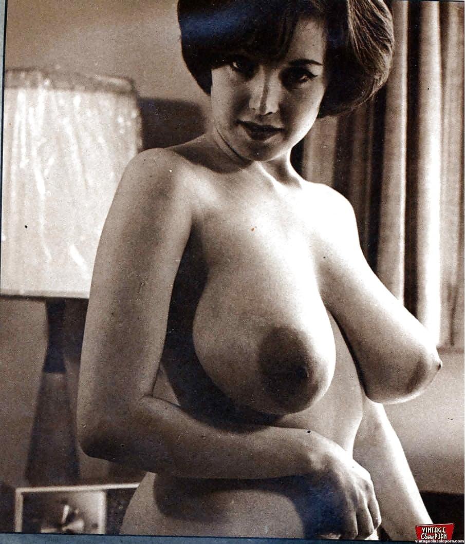 Retro huge naked breasts, ebony fucking vids