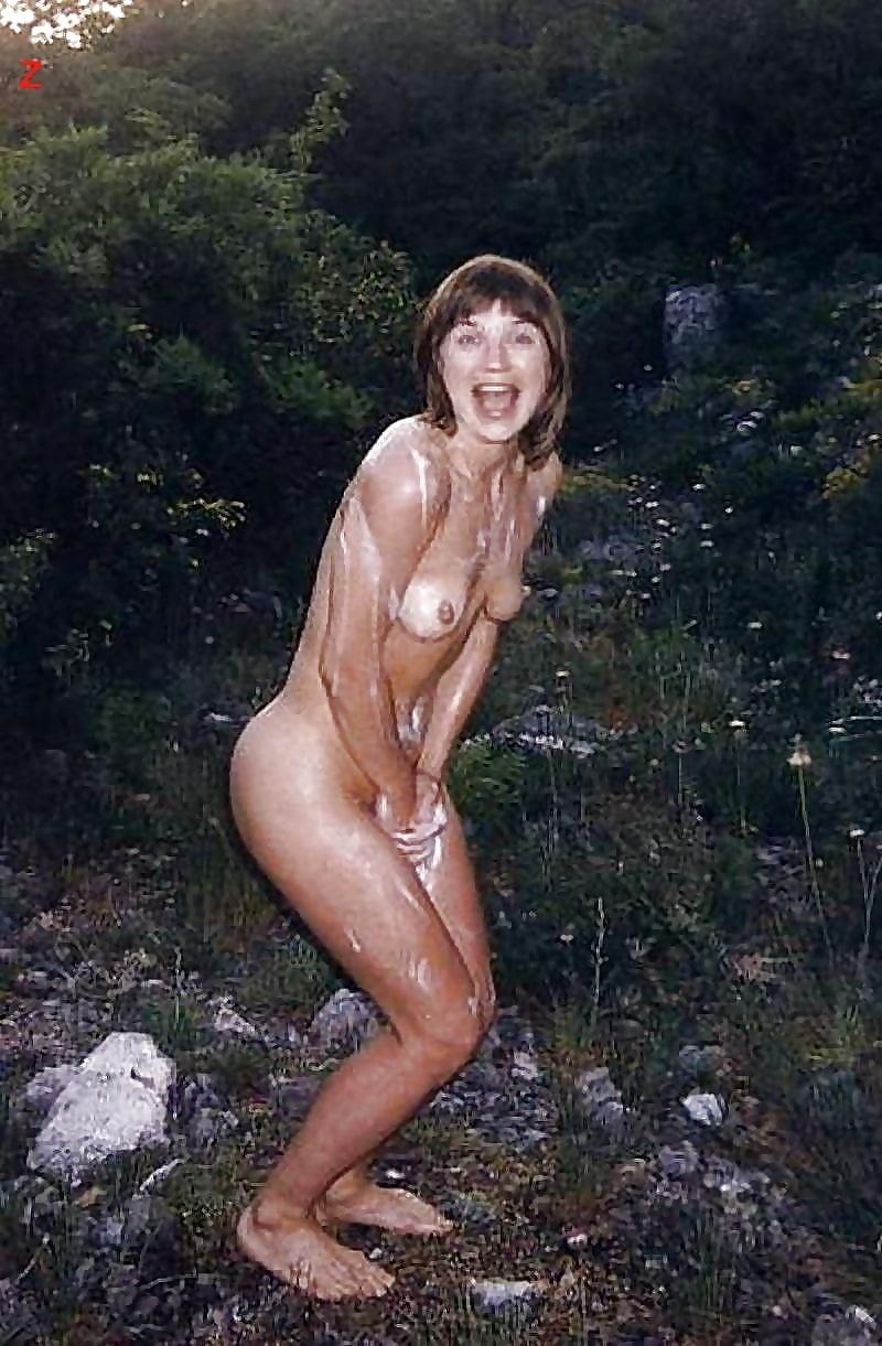 Naked female caught, webcam girl asshole video