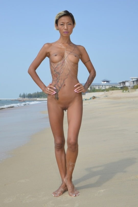 Hot Nude Wicked Weasel Images