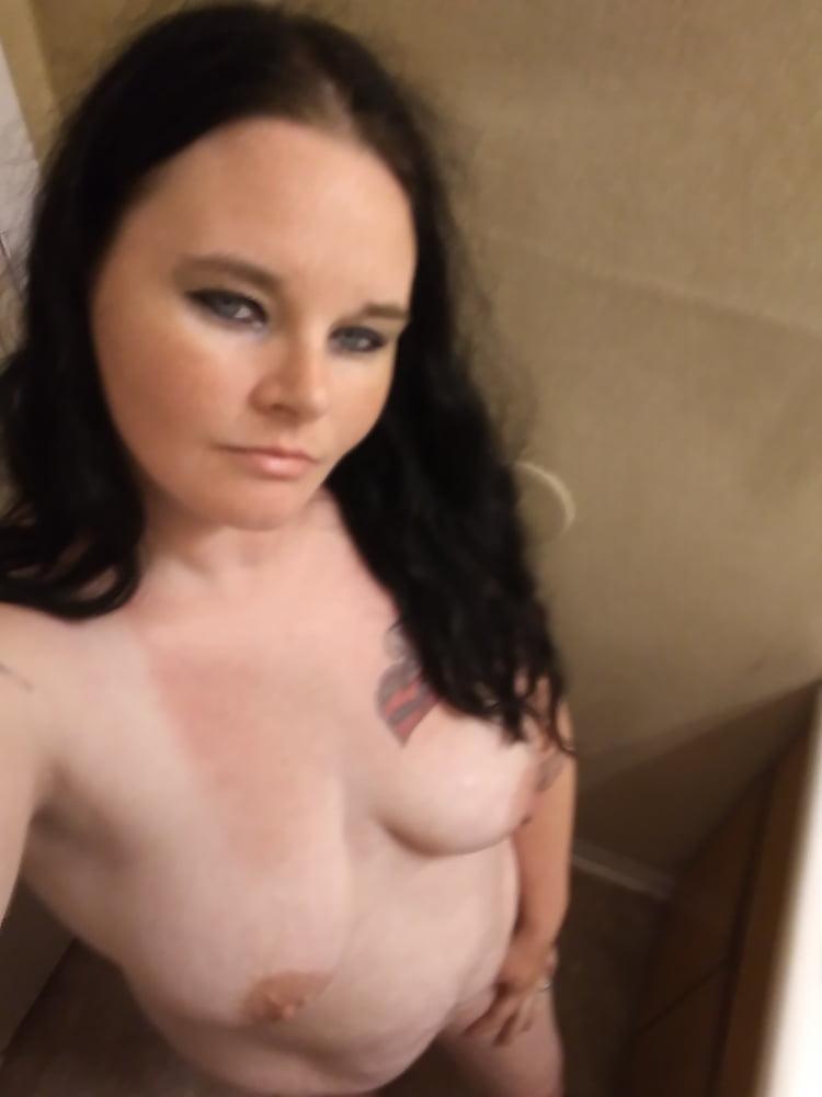 Me feeling sexy