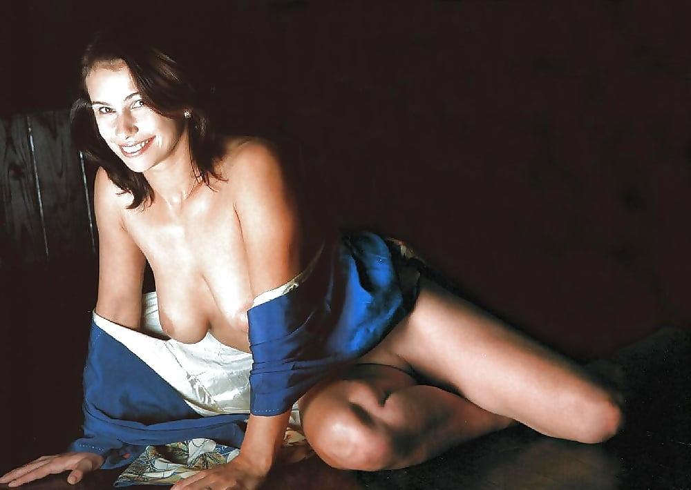 Nadia komeneci nude — img 5