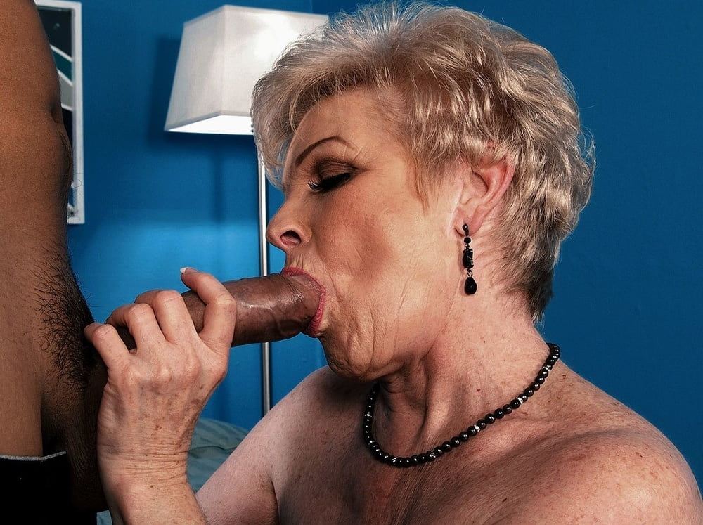 Granny Ass Mouth Sex Pics
