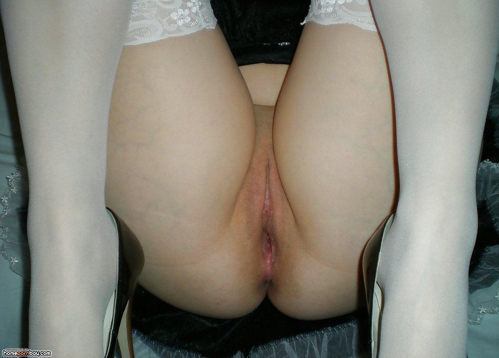 Real homemade cougar porn-1167