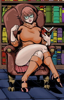 Our Favorite Velma from Scooby Doo Pics - 23 Pics