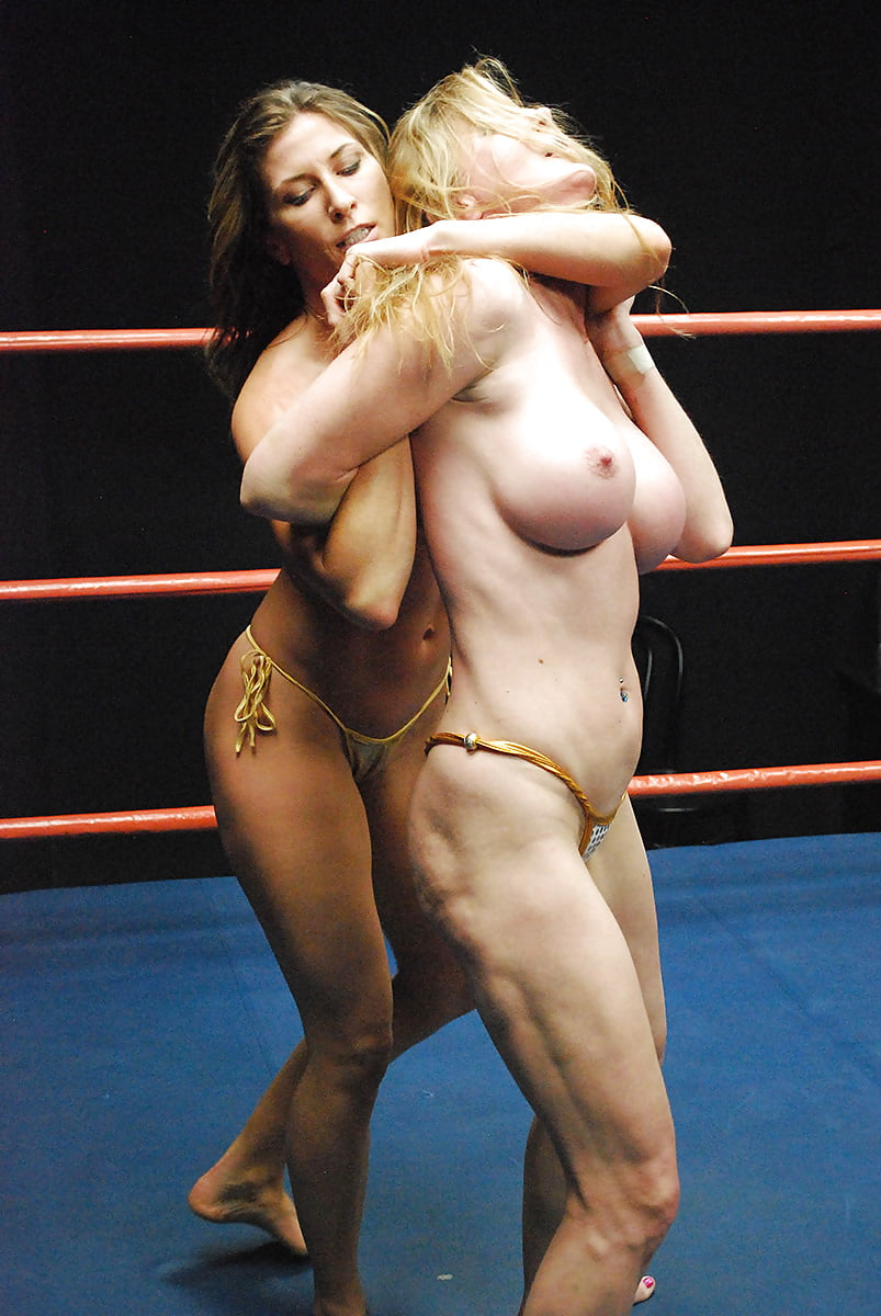 Wwe naked lady wrestlers