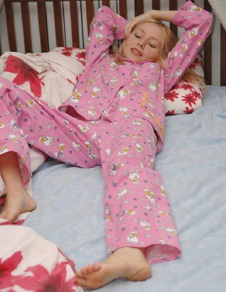 Sex change sluts in pajamas daughter pic