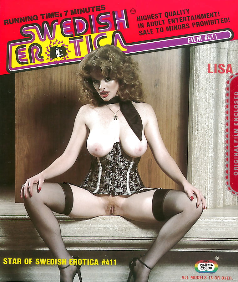 Swedish Erotica A Image Review Magazine
